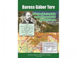 Baross-gabor-terv